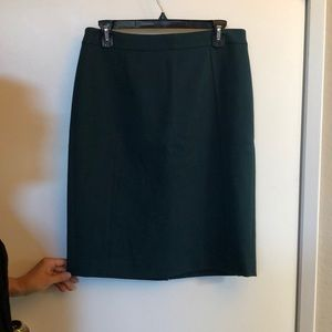 Halogen skirt, size 6